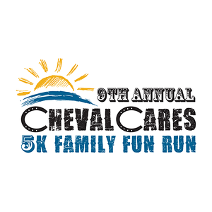 Event Home: 9th Annual Cheval Cares Family Fun Run (Virtual)